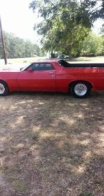 1970 Ford Ranchero for sale 100927839