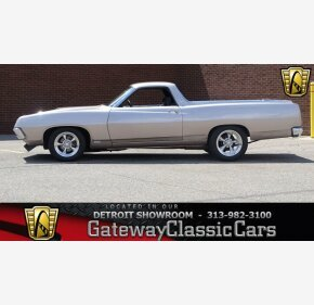 1970 Ford Ranchero for sale 100993548