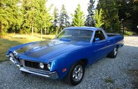 1970 Ford Ranchero for sale 101175871