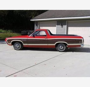 1970 Ford Ranchero for sale 101404528