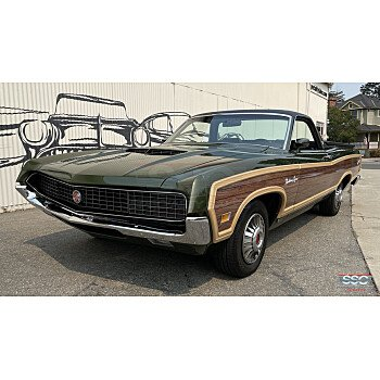 1970 Ford Ranchero for sale 101597068