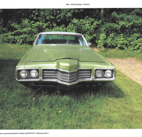 1970 Ford Thunderbird for sale 101171191