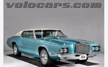 1970 Ford Thunderbird for sale 101527797