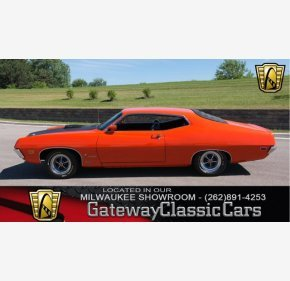 1970 Ford Torino for sale 100964173