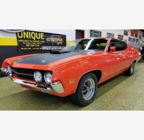 1970 Ford Torino for sale 101036684