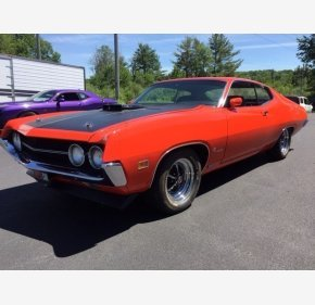 1970 Ford Torino for sale 101042471