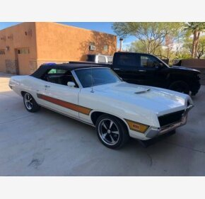 1970 Ford Torino for sale 101078476