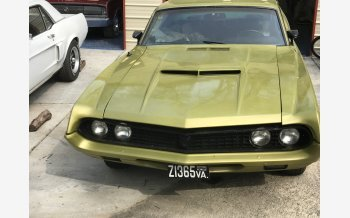 1970 Ford Torino for sale 101126194