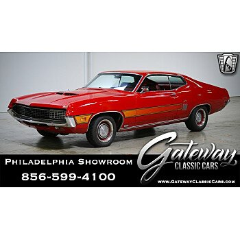 1970 Ford Torino for sale 101189566