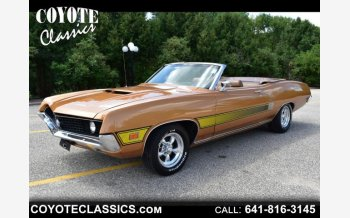 1970 Ford Torino for sale 101202594