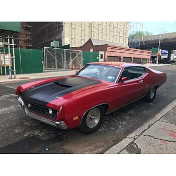 1970 Ford Torino for sale 101264339