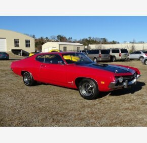 1970 Ford Torino for sale 101276000