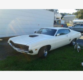 1970 Ford Torino for sale 101285244
