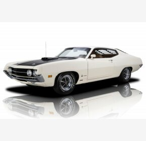 1970 Ford Torino for sale 101294591