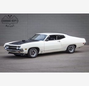 1970 Ford Torino for sale 101352244