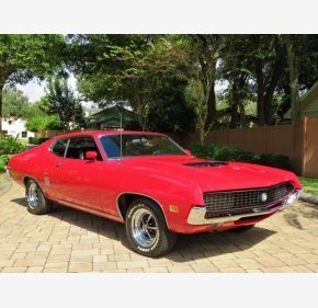 1970 Ford Torino for sale 101388316