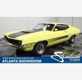 1970 Ford Torino for sale 101428338