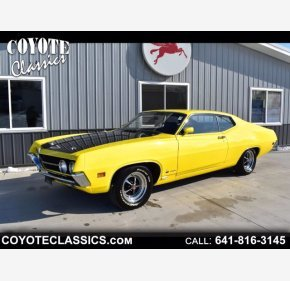 1970 Ford Torino for sale 101444536