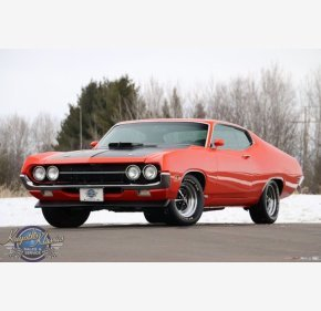1970 Ford Torino for sale 101449565