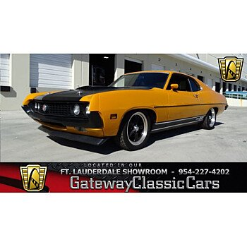 1970 Ford Torino for sale 101463637