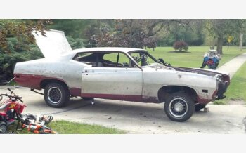 1970 Ford Torino for sale 101494800