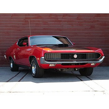 1970 Ford Torino for sale 101506775