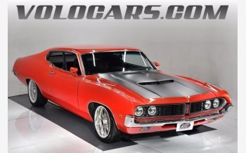 1970 Ford Torino for sale 101630146