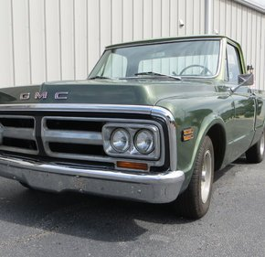 1970 GMC C/K 1500 for sale 101333638