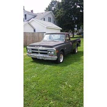 1970 GMC C/K 2500 for sale 100869081