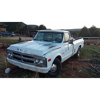 1970 GMC C/K 2500 for sale 100869085