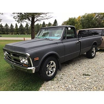 1970 GMC Custom for sale 101387228