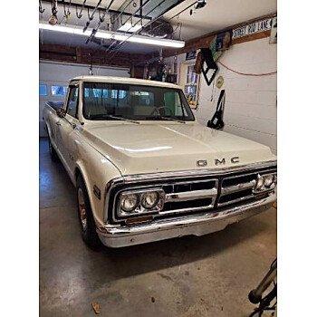 1970 GMC Custom for sale 101441922