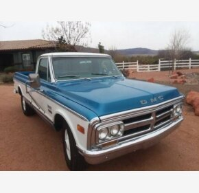 1970 GMC Pickup for sale 101265362