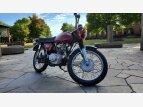 1970 Honda Scrambler for sale 201178980