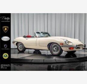 1970 Jaguar E-Type for sale 101094508
