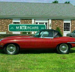 1970 Jaguar E-Type for sale 101168495