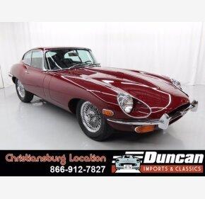 1970 Jaguar E-Type for sale 101382651