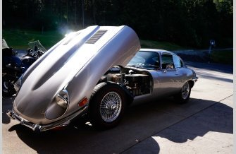 1970 Jaguar XK-E for sale 100771993