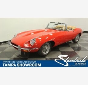 1970 Jaguar XK-E for sale 101026629