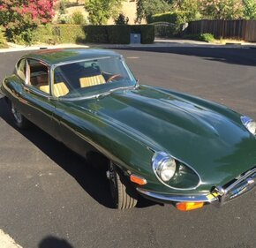 1970 Jaguar XK-E for sale 101095747