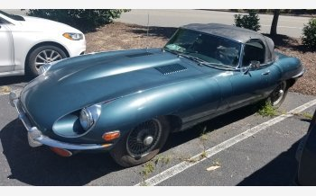1970 Jaguar XK-E for sale 101198431
