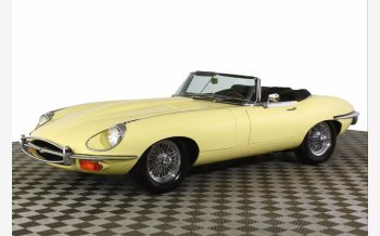 1970 Jaguar XK-E for sale 101406485