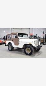 1970 Jeep CJ-5 for sale 101118303