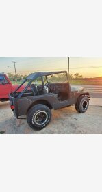 1970 Jeep CJ-5 for sale 101221133