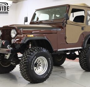 1970 Jeep CJ-5 for sale 101397987