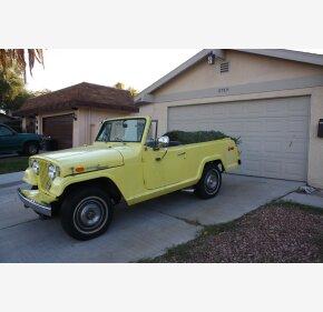 1970 Jeep Commando for sale 101286234