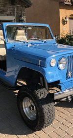 1970 Jeep Commando for sale 101400238