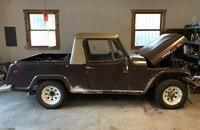 1970 Jeep Jeepster for sale 101248536
