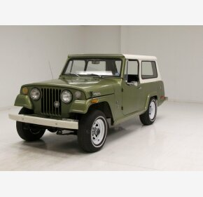 1970 Jeep Jeepster for sale 101267791