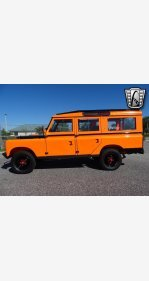 1970 Land Rover Series II for sale 101132937